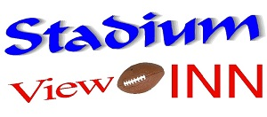 Image of Stadium View Inn's Logo