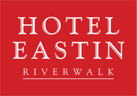 Hotel Eastin Riverwalk's Logo Image