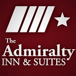 Image of The Admiralty Inn & Suites's Logo