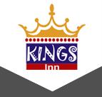 Image of Kings Inn's Logo