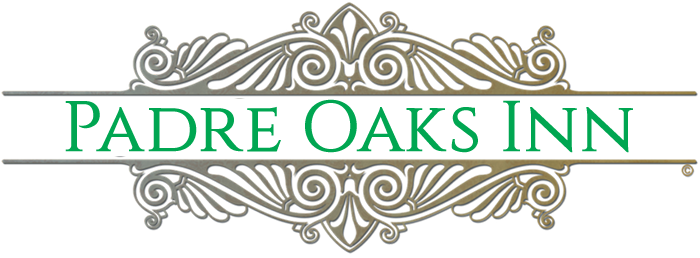 Image of Padre Oaks Inn's Logo