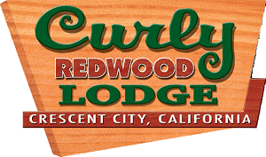 Image of Curly Redwood Lodge's Logo