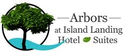 Image of Arbors at Island Landing Hotel & Suites's Logo