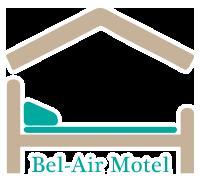 Image of Bel Air Motel's Logo