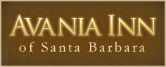 Image of Avania Inn of Santa Barbara's Logo