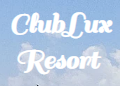 Image of Club Lux Resort's Logo
