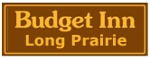 Image of Budget Host Inn Long Prairie's Logo