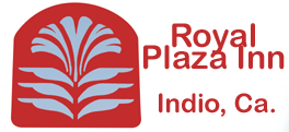 Image of Royal Plaza Inn's Logo