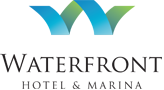 Image of WaterFront Hotel & Marina's Logo