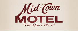Image of Midtown Motel's Logo