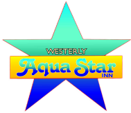 Image of Aquastar Inn At Westerly's Logo