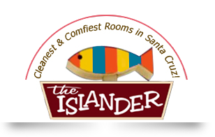 Image of The Islander Motel's Logo