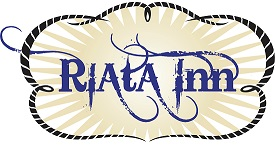 Image of Riata Inn Presidio's Logo