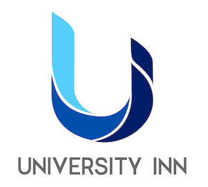 Image of University Inn's Logo