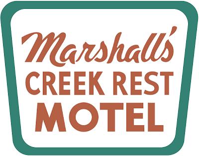 Image of Marshalls Creek Rest Motel's Logo