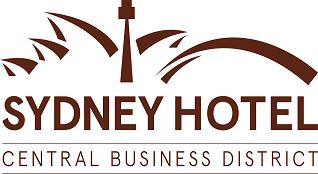 Image of Sydney Hotel CBD's Logo