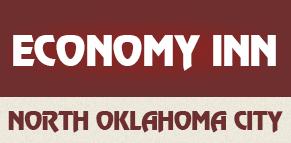 Image of Economy Inn North Okc's Logo