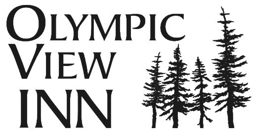 Image of Olympic View Inn's Logo