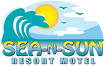 Image of Sea N Sun Resort's Logo