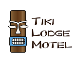 Image of Tiki Lodge Motel's Logo