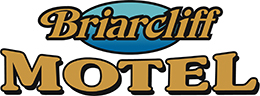 Image of Briarcliff Motel's Logo