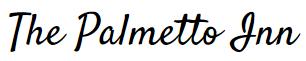 Palmetto Inn's Logo Image