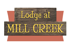Image of Lodge at Mill Creek's Logo