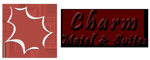Image of Charm Motel & Suites's Logo