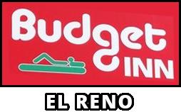 Image of Budget Inn's Logo