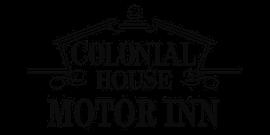 Image of Colonial House Motor Inn's Logo