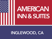 Image of American Inn & Suites Lax's Logo