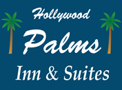 Image of Hollywood Palms Inn & Suites's Logo