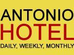 Image of Antonio Hotel's Logo