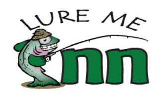 Image of Lure Me Inn's Logo