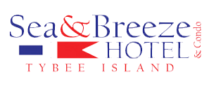 Image of Sea & Breeze Hotel & Condo's Logo