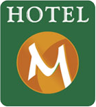 Image of Hotel M & Conference Center's Logo