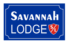 Image of Savannah Lodge's Logo