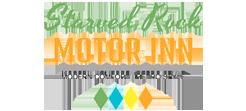 Image of Starved Rock Motor Inn's Logo
