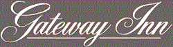 Image of Gateway Inn's Logo