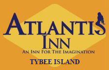 Image of Atlantis Inn's Logo