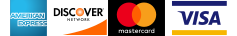All Accepted Credit Card